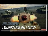Two Steps From Hell - Victory - WoT/ WT Cinematic - Good Ending ✔️