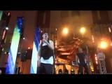 A-Dessa - Fire,Этой ночью (караочен) иЖенщина, я не танцую + ведущие в конце