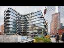 Заха Хадид архитектс - 520 West 28th Street condos in New York