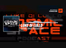 @LukeDiLulloreal - Cosmic Space Podcast 001 Periscope Techno music