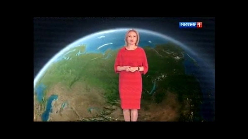 Татьяна Антонова 8.04.2016-14.10Прогноз погоды