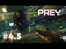 Прохождение Prey (2017) — Часть 4.5 : Собирая голоса 3 / Телепат в бассейне .1080p 🚷16