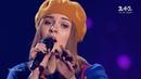 Яна Клисовская – Плакала – выбор вслепую – Голос страны 9 сезон
