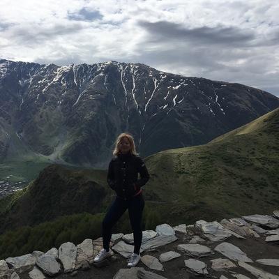 Марина Терешкова