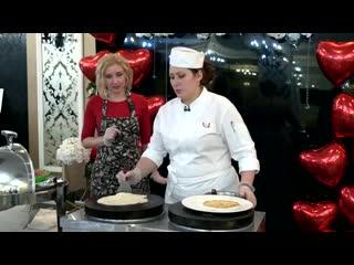 Уроки хорошего вкуса - турецкий гриль
