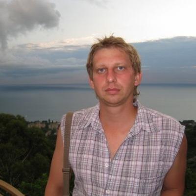 Алексей Хречков, id3300434