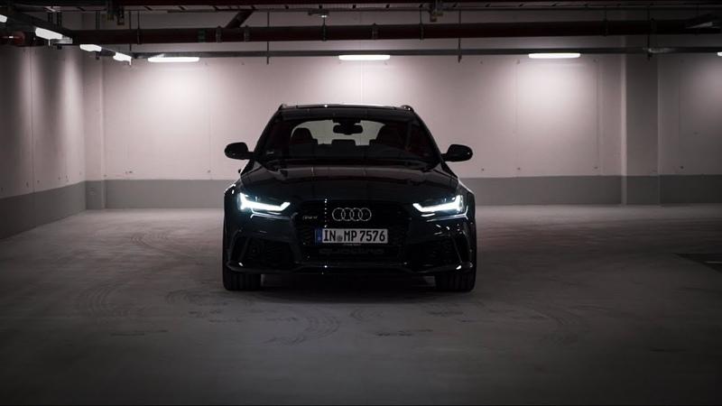 AUDI RS6 | Audi Deutschland | VWHome