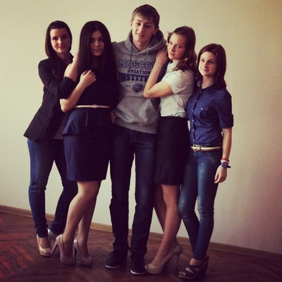Марина Соколова, 27 июля , Москва, id150460324