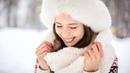 Зимняя видеосъемка Ella Vos Suddenly