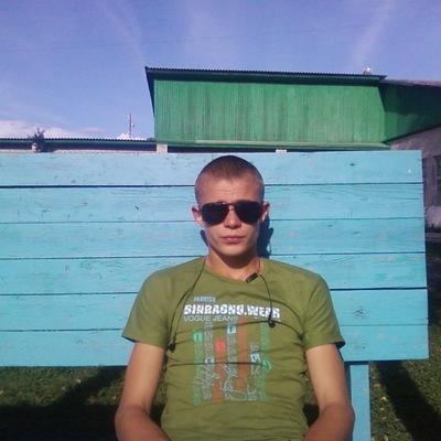 Виктор Егоров, 6 июня , Владивосток, id223465460