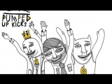 Foster the People - Pumped Up Kicks (Официальное видео)