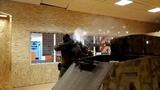 Вог Тюльпан и М79 King Arms тест от #Airsoftbro