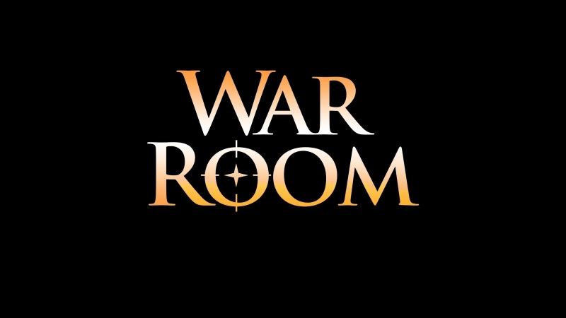 Воинствующая комната