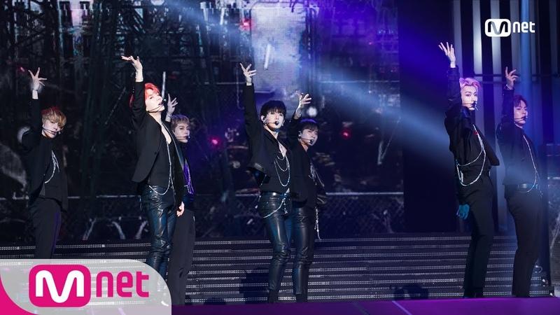 [KCON JAPAN] MONSTA X - INTRO JealousyㅣKCON 2018 JAPAN x M COUNTDOWN 180419 EP.567