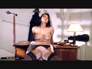 Anna polina [big tits, anal, work fantasies, brunette, criminal, prisoner, blowjob, cowgirl, all sex]