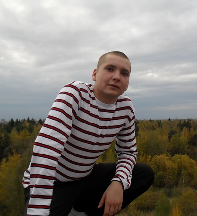 Алексей Матвейкин, 12 октября 1990, Ликино-Дулево, id38240169