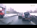 Подборка Авто приколов на дороге.