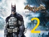 Прохождение игры Batman Arkham Asylum Часть 2