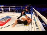 Алекс «Руки/Базуки» Повуланс снёс Рамазана Сарбаева
