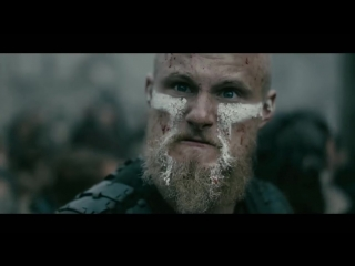 Vikings_ Mid-Season 5 Official #SDCC Trailer