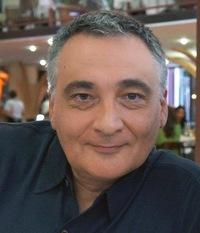 Михаил Чикиндас