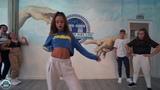 Tinashe - Throw A Fit - Choreography by Sebastian Linares