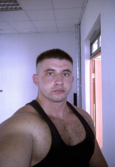 Расим Усманов, 13 августа , Серпухов, id75759003