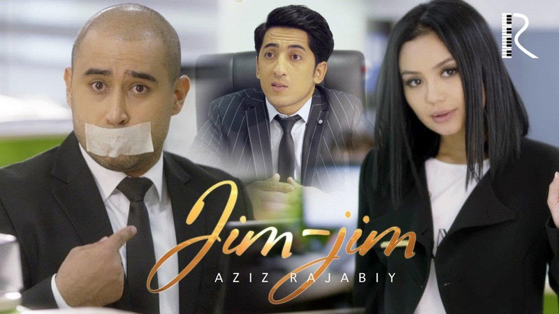Aziz Rajabiy - Jim jim | Азиз Ражабий - Жим-жим