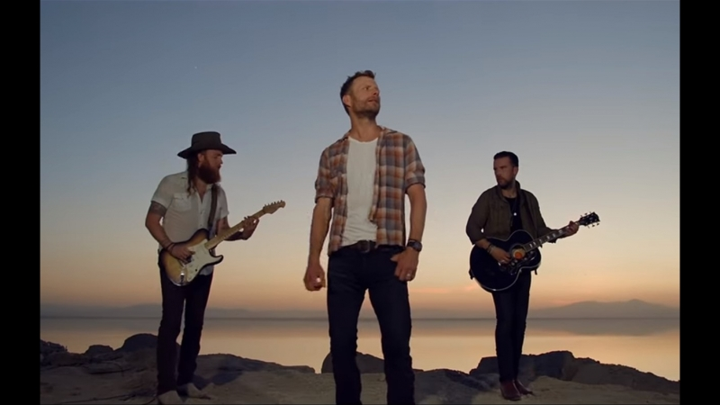 Dierks Bentley - Burning Man ft. Brothers Osborne (Official Video)2018