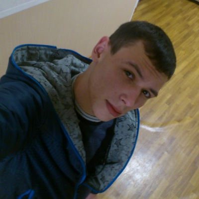 Алексей Дрозденко, 16 ноября 1989, Самара, id9662843