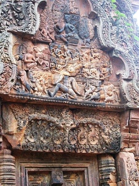 Наш загадочный Ангкор QSzcWBrPcg4