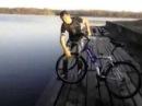 Как правильно мыть велосипед!