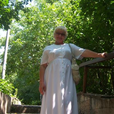 Антонина Гречишникова, 28 февраля , Москва, id222054277