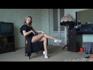 Великолепная реальная русская училка! [ hd частное русское любительское порно , инцест и домашний секс эротика секс ]