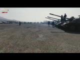 Центр примирения РФ в СИРИИ взял город Каламун без единого выстрела. Крупнейший трофей.