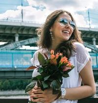 Татьяна Кирюхина