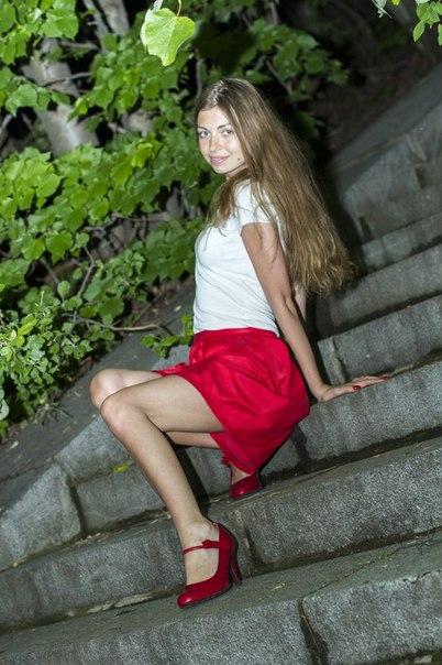 фото из альбома Виктории Суворовой №8