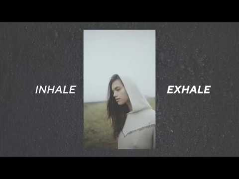 Inhale Exhale vol 1 RESERVED limited collection