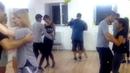 Доминиканская бачата в Школе танцев Чино El Gringo Dios Dime
