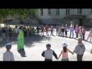 С целью развития познавательного интереса у дошкольников в детском саду №15 прошла игровая программа