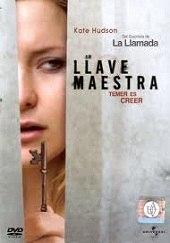 La Llave Maestra (2005) - Latino