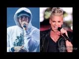 Pink - Revenge (ft. Eminem) New Song 2017