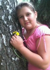 Анастасия Благинина, 11 сентября , Николаев, id192709146