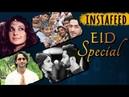 NAKUUL MEHTA JENNIFER WINGET SHAHEER SHEIKH KARAN PATEL Eid Mubarak Post Instafeed