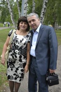 Ринат Саттаров, 29 мая 1966, Казань, id168724376