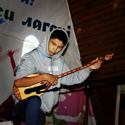 Бауыржан Канатбаев, 27 октября 1994, Торжок, id198810566