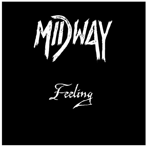 MIDWAY альбом Feeling