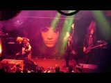 Delain - Go Away 1/10 @ Stage 48, New York 4.09.2014