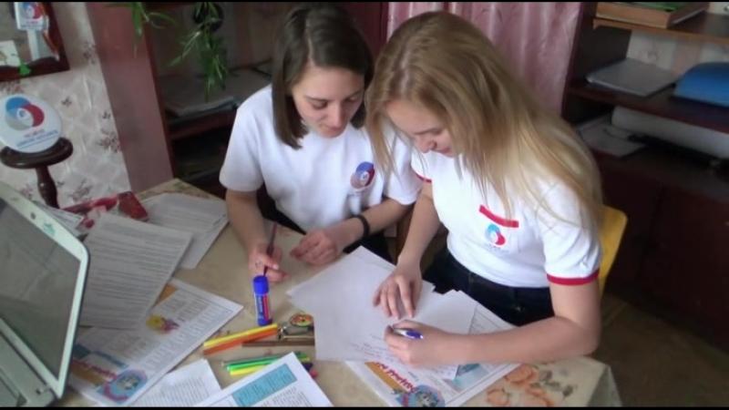 Пресс центр МКОУ Ребрихинская СОШ