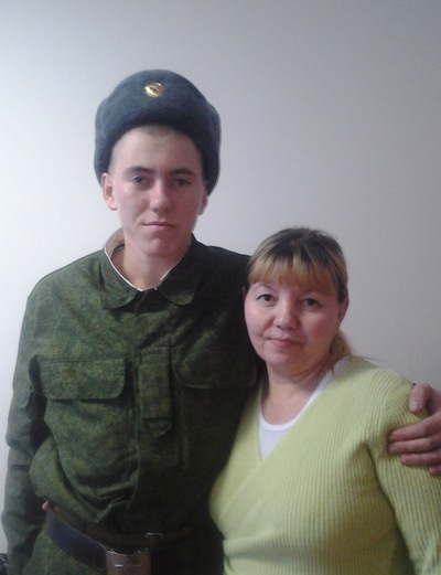 Любовь Иванова, 9 марта 1967, Волжск, id112781506
